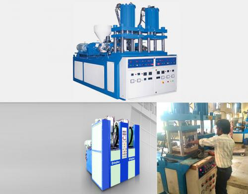 Extrusion Machine for TPR